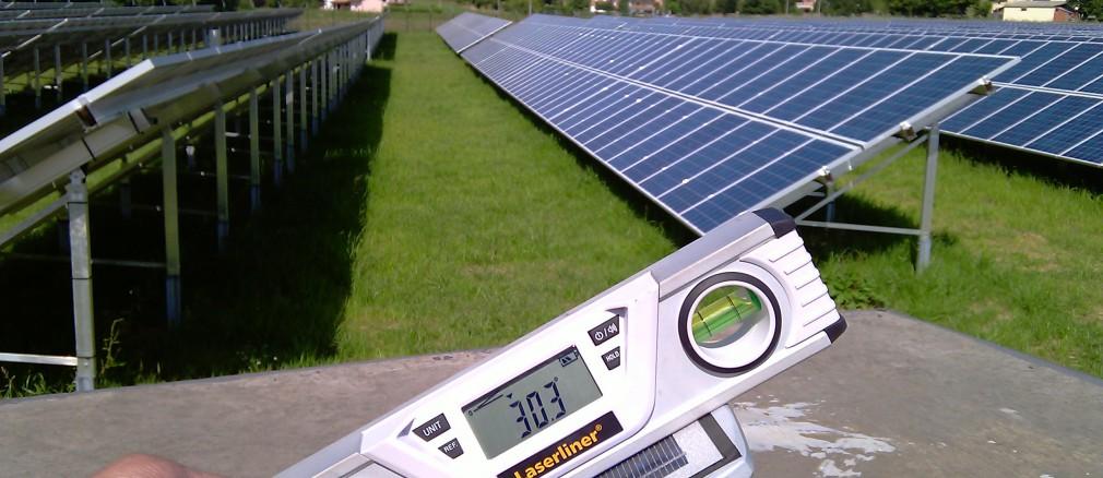 Photovoltaik: Projekt Banna