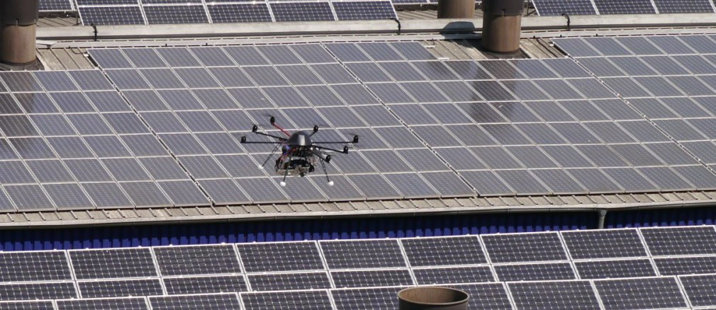 Photovoltaik: Projekt Kuhlede