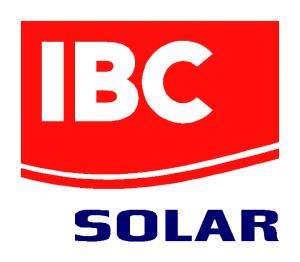 Logo IBC Solar