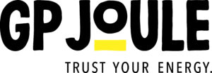GPJoule Logo