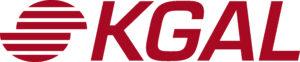 KGAL Logo