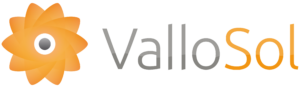 logo ValloSol