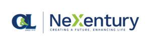 O&L NeXentury logo